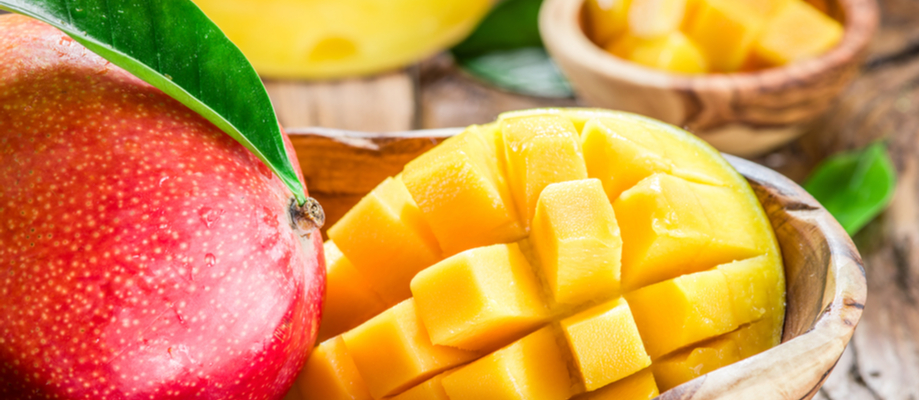 Abundant Peruvian Mango for the World 2021-2022