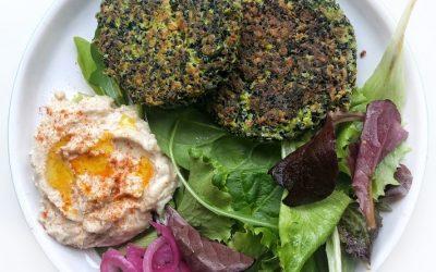 Super Quinoa on your Table
